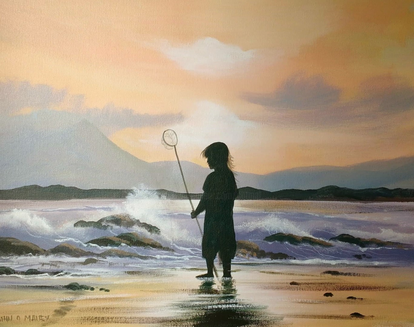 Cathal O Malley - sunset-fishing.jpg