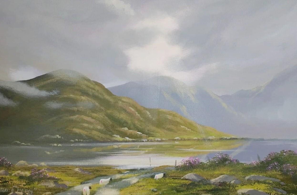 Cathal O Malley - connemara-reflections.jpg