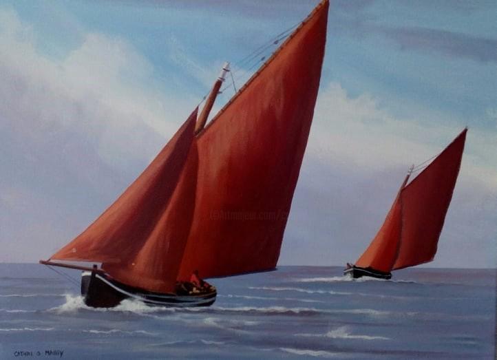 Cathal O Malley - carna bay hookers