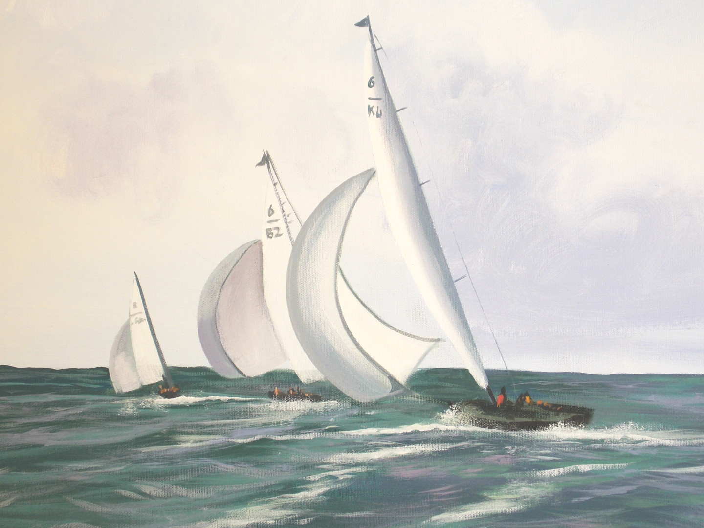 Cathal O Malley - the boat race