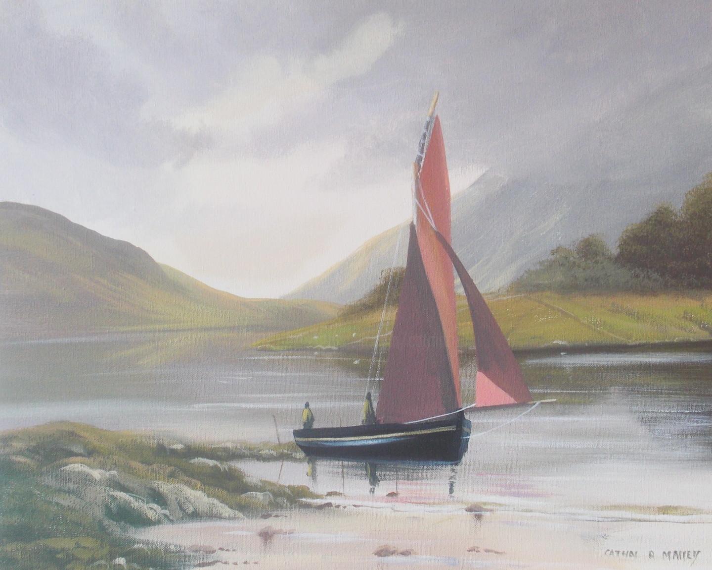 Cathal O Malley - evening-calm.jpg