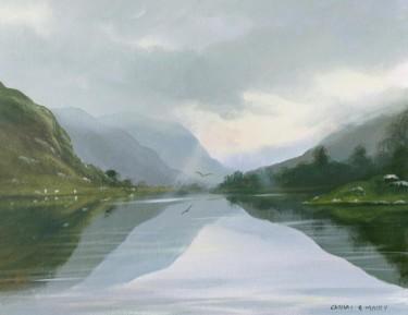 Glendalough reflections
