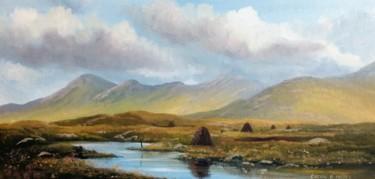 the twelve bens,,,connemara