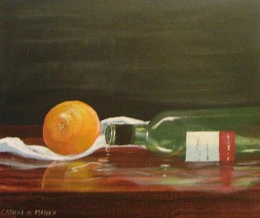 orange or wine