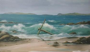 anchor beach ,aughrisbeg