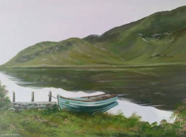 connemara shore