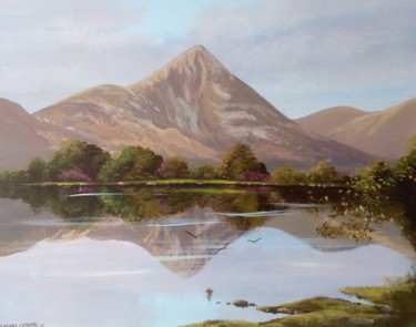 croagh patrick,may