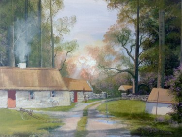 Sunlight cottages
