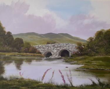 Quiet man bridge,co galway