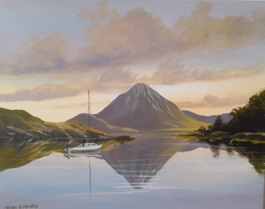 Errigal shade