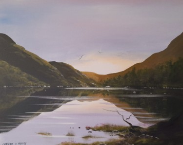 Glendalough  reflections 21