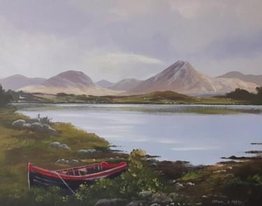 Derryinver  boat