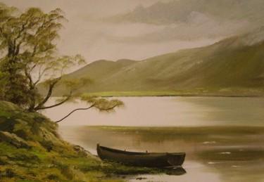 lake boat kylemore