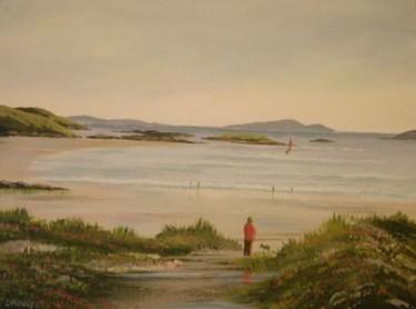 glassilaun beach connemara