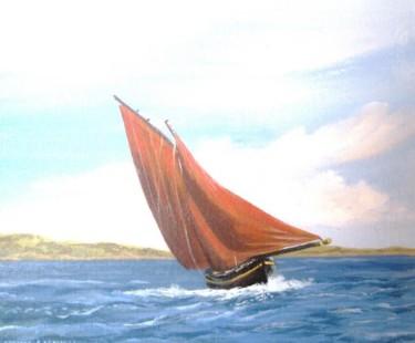 galway boat sailing