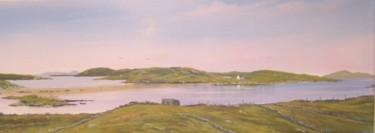 omey island view 2012