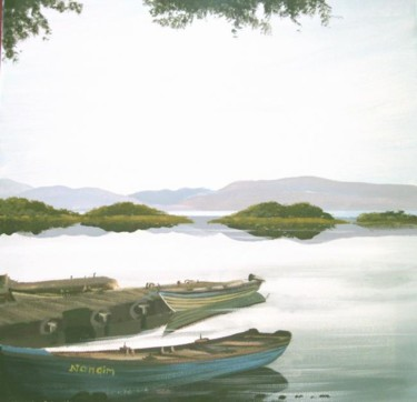 oughterard lake boats