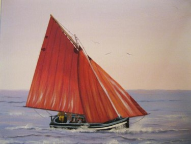 galway fishing boat