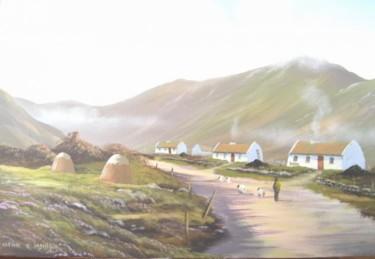 leenane cottages