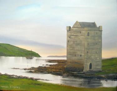 rockfleet castle home of grace o malley