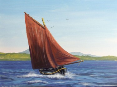 galway hooker may