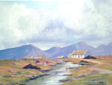 RECESS COTTAGES CO GALWAY