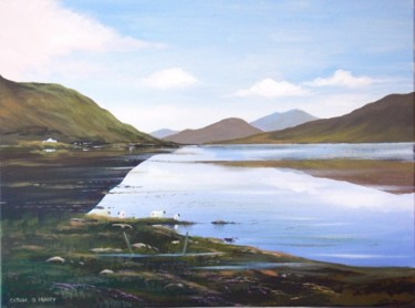 view   from leenane