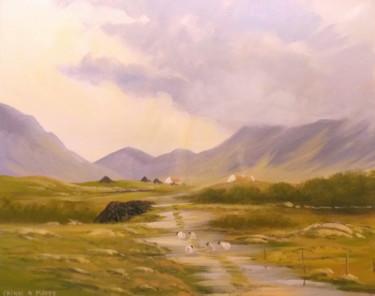 the old bog road,,,august