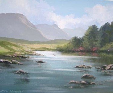recess river