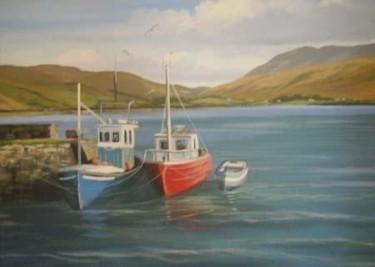 leenane boats
