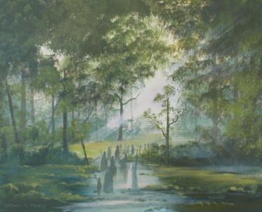 forest druids