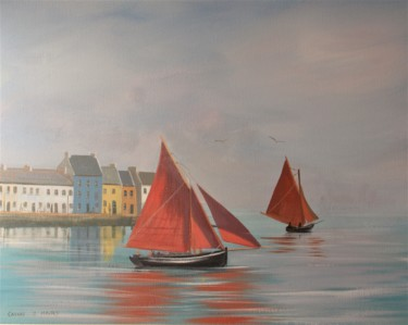 the claddagh boats