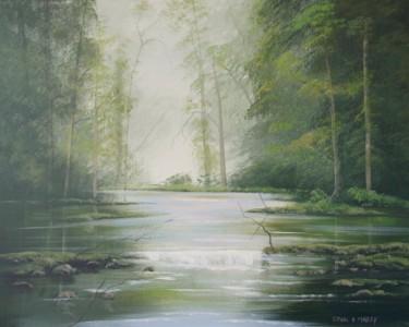 ballinahinch river
